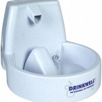 "Fuente para gatos ""Drinkwell Pet Fountain original"""