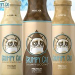 Grumpuccino: El café gatuno para los gruñones