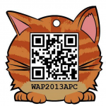 Medallas identificativas con código QR de Where Are Pets