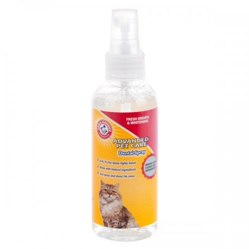 spray dental gato