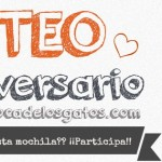 Sorteo 6 Aniversario Lalocadelosgatos.com (Internacional)